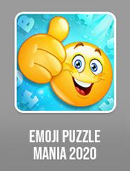 Emoji Puzzel