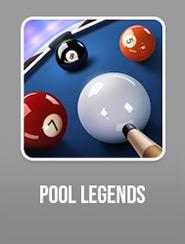 Pool legend