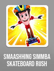 Smashing singham