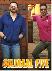 Golmaal Five
