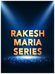Rakesh Maria