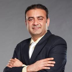 Rohit Chopra