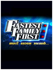 Fastest-Family-First