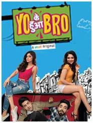 Yo Kya Hua Bro