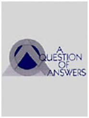 aQuestionofAnswers