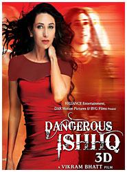 dangerousIshhq