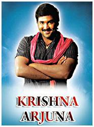 KrishnaArjuna