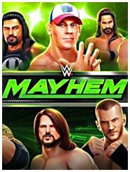 mayhemm