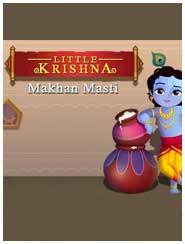 Little-Krishna-Makhan-Masti