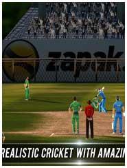 T20-Cricket