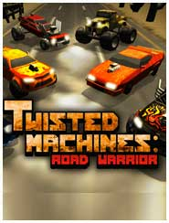Twisted-Machines