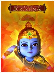 little-krishna