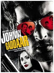 johnny-gaddaar